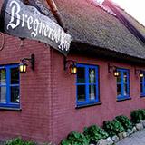 Den gamle Bregnerød Kro